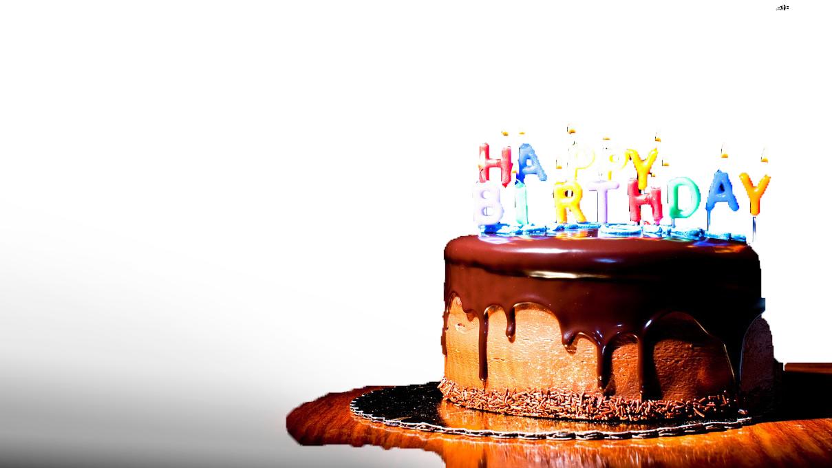 Pleasing Birthday Cake Candles Lights Black Background By Michellel21 On Funny Birthday Cards Online Elaedamsfinfo