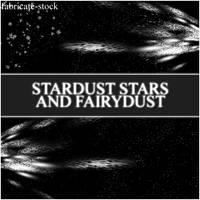 Starburst Stars and Fairydust