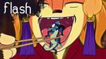 2D Short Animation - Chopsticked