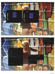 sem Visual style for windows 8