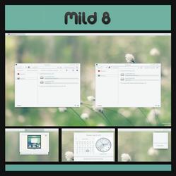 Mild 8 by dIzzEE94