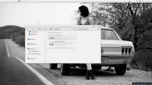 Mac theme for windows 8