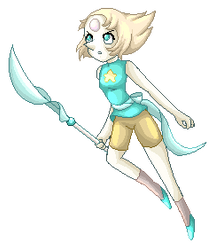 Pearl by nelli-sama