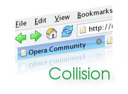 Collision by riz4l