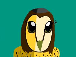 barnowlgurl23's Profile Picture