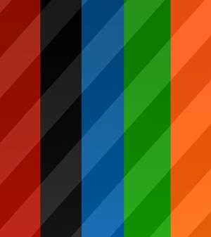 Striped Wallpaper Pack