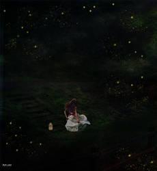 Firefly Catchin' Days by BriZeey