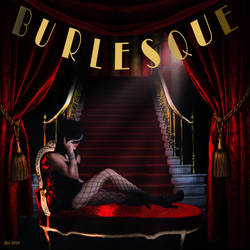 Burlesque by BriZeey