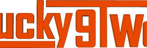 Lucky9Two Logo Animated dA ID