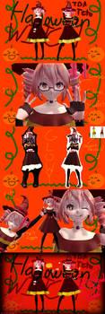 ~Halloween Special~ + 60+ WatchersGift~Witchy Teto