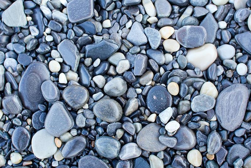 Wet Rocks by jjuuhhaa