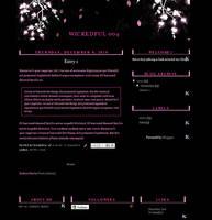 PINKSAKURA XML by torngemini