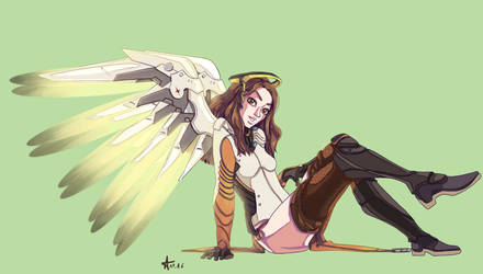 Need Healing? - Mercy me by  SoundlessRoom