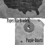 Paper Bits Brushes