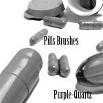 Pills Brushes