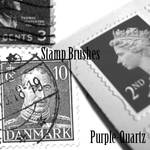 Stamps Brushes