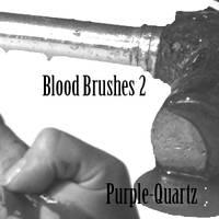 Blood 2 Brushes by Purple-Quartz-Brush