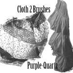 Cloth2 Brushes