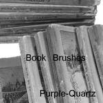 Book Brushes