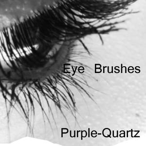 Eye Brushes by Purple-Quartz-Brush