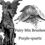 Fairy Mix Brushes Request