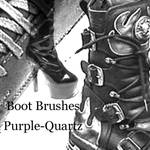 Boot Brushes