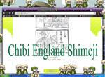 Baby England Shimeji