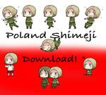 Poland Shimeji