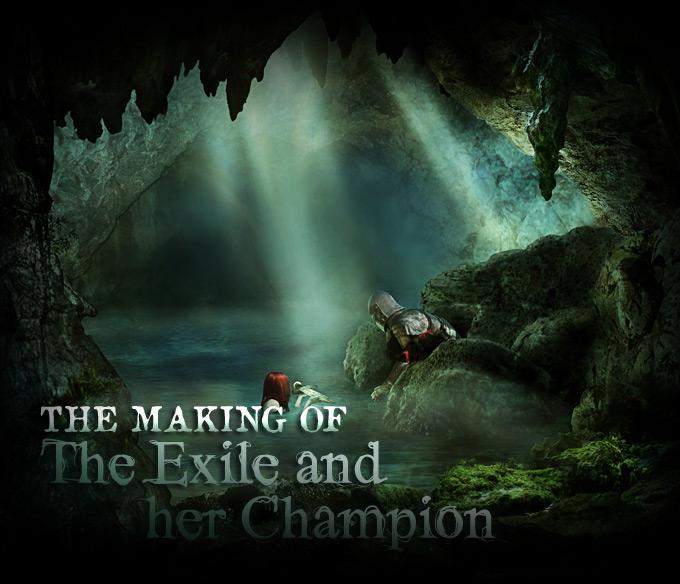 The Exile Walkthrough