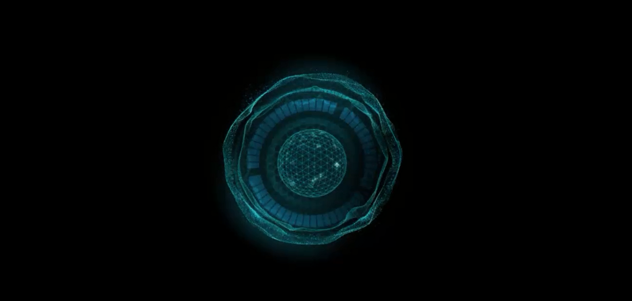 jarvis rainmeter circle animation by eapathy on deviantart