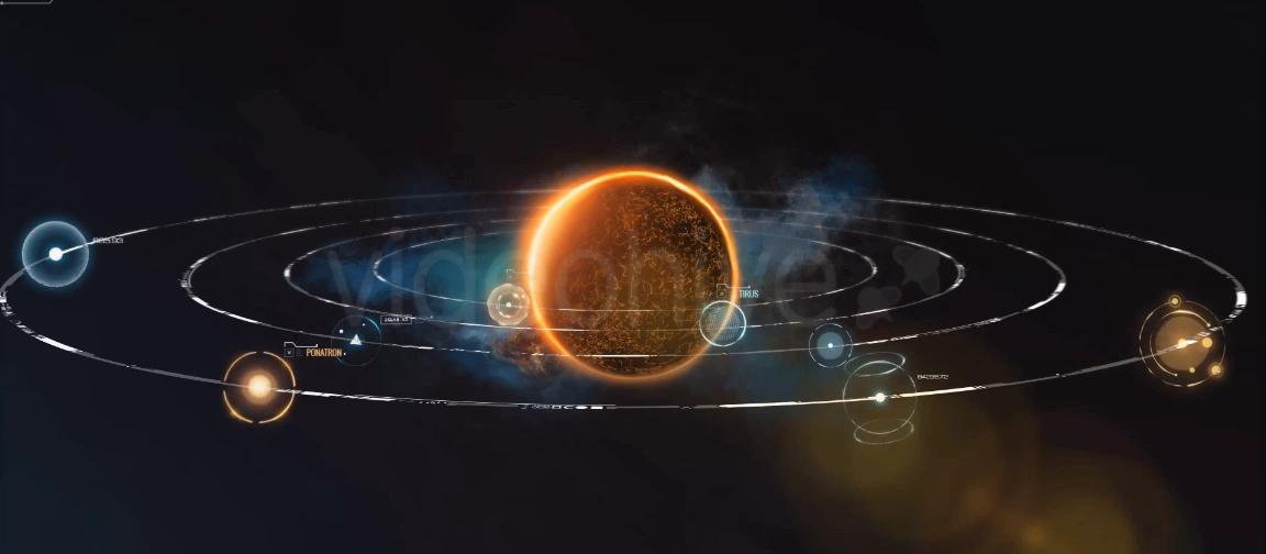 solar system animation - photo #43