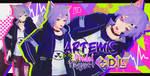MMD MRWG#13 +Dl |Artemis by JunMaeda by JunMaeda