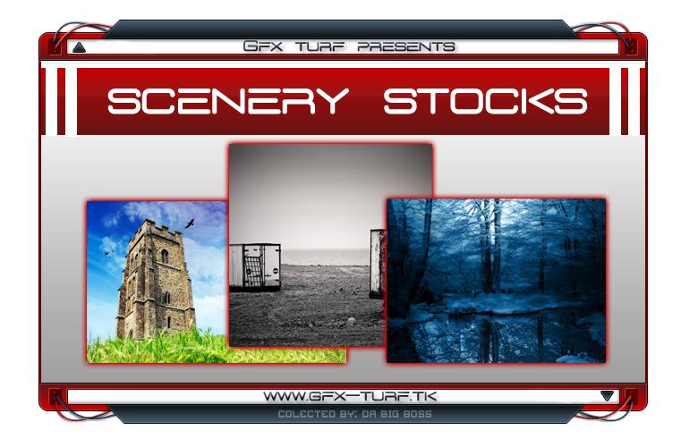 GT Presents: 15 Scenery Stocks GT_Presents__15_Scenery_Stocks_by_DaBigBoss93