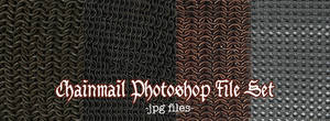 Chainmail Image Set