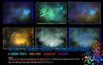 Sixpack  - Premade Backgrounds by nathies-stock