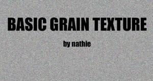 Basic Grain Texture