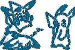 Pika-doodle 2