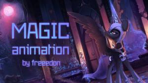 GIF Animation - Revenge by freeedon