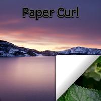 Paper Curl by Bruellkaefer