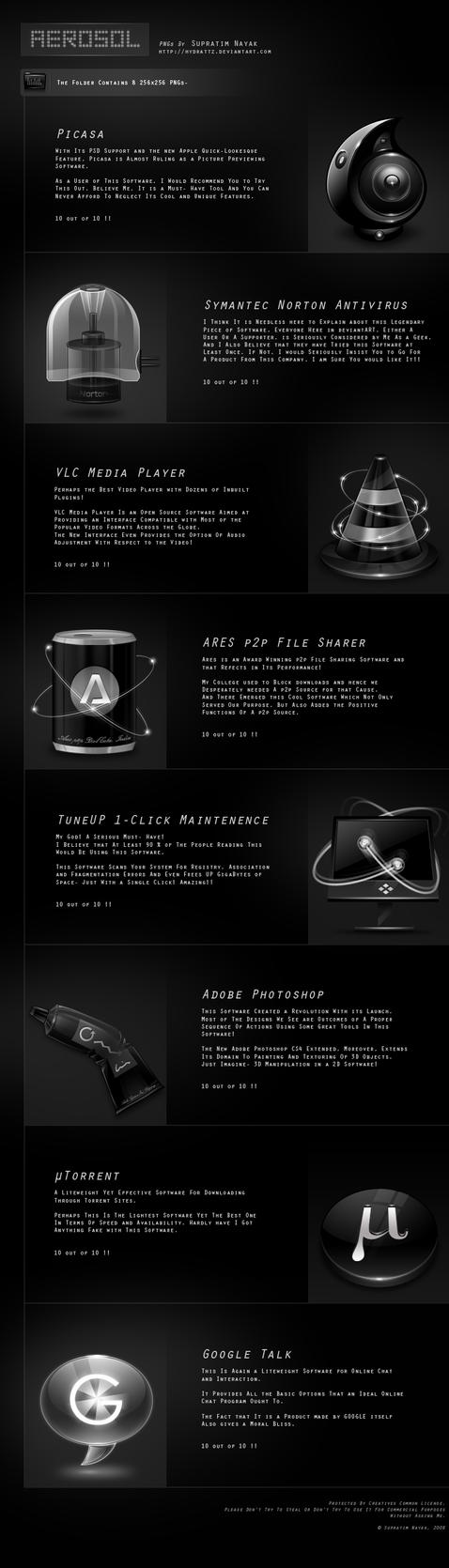 Aerosol Applications by HYDRATTZ