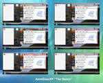 AeroGlassXP V3 The Remix