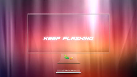 Keep Flashing