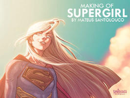 Making-of Supergirl