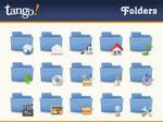 Tango Folders