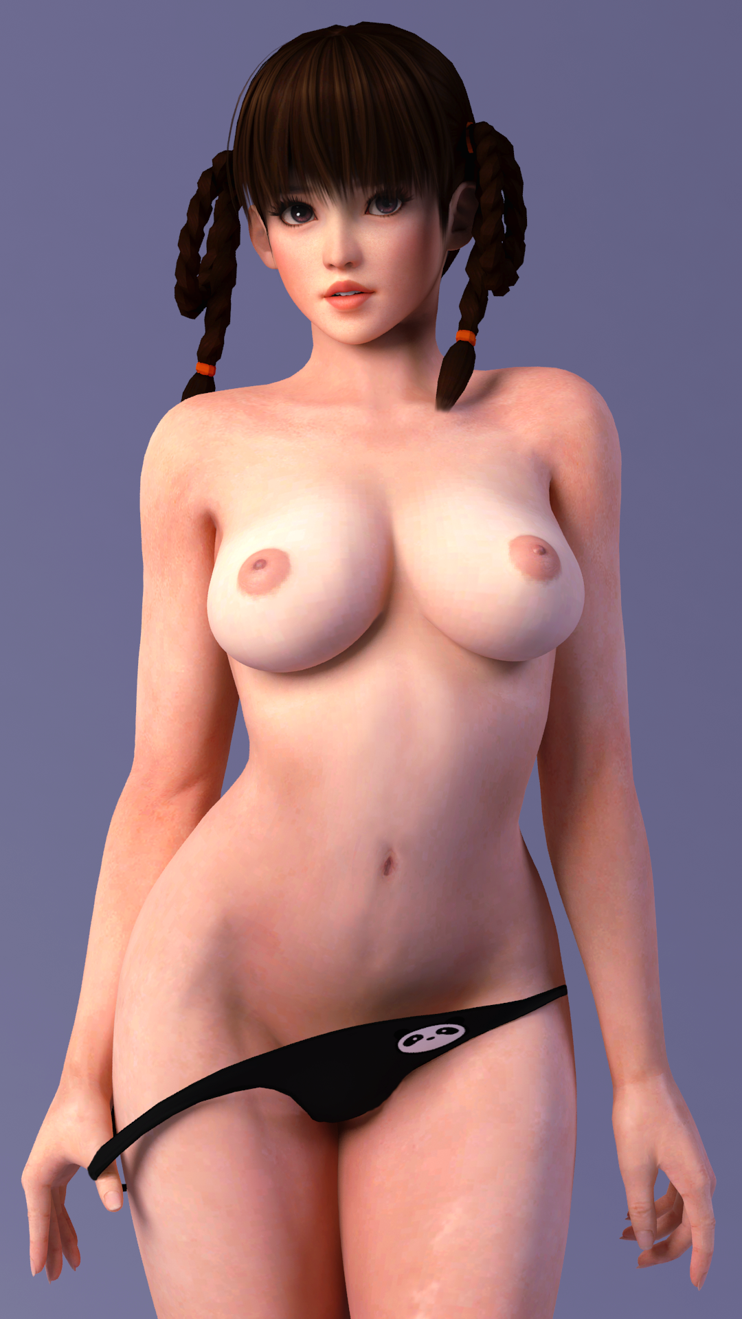 Hidden camera sex massage