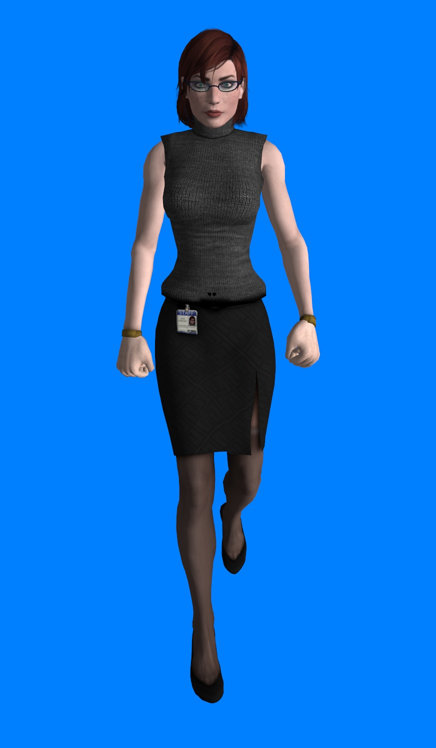 Download - Jane Shepard Teacher by Andelx by sure-comma-knot
