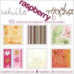White Raspberry Mocha