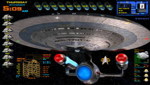 Star Trek Themes 3.1