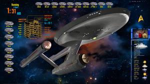 Star Trek Win 7 Version  1.1