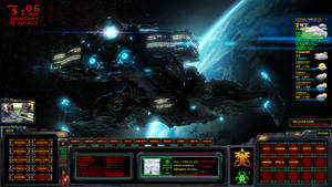 Starcraft Theme 1.2
